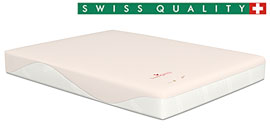 Colchon Naturalia Termoswiss Pure 21